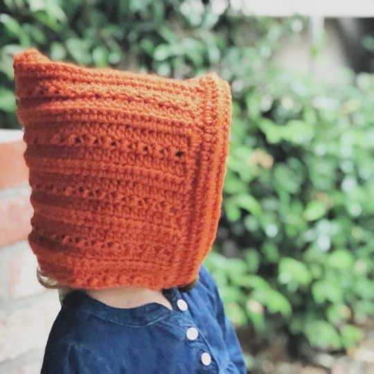 The Pixie Spice Hat A Free Crochet Pixie Hat Pattern