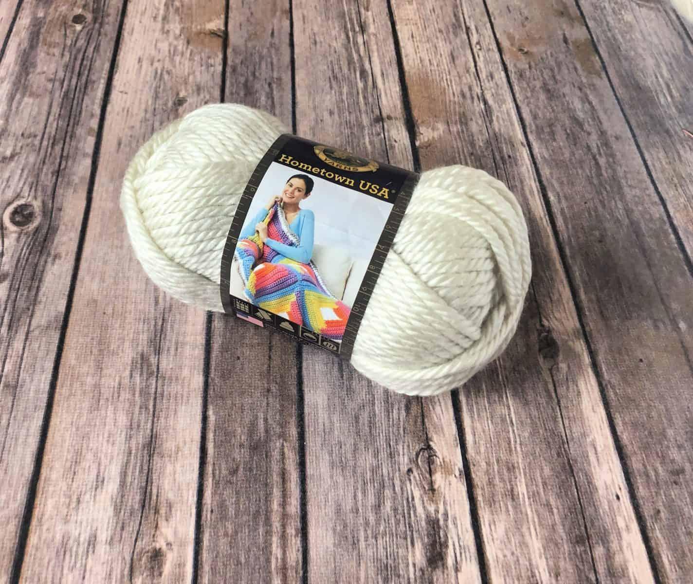 10 Yarn Ball Giveaway!