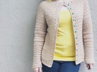 picture of spring Cardi