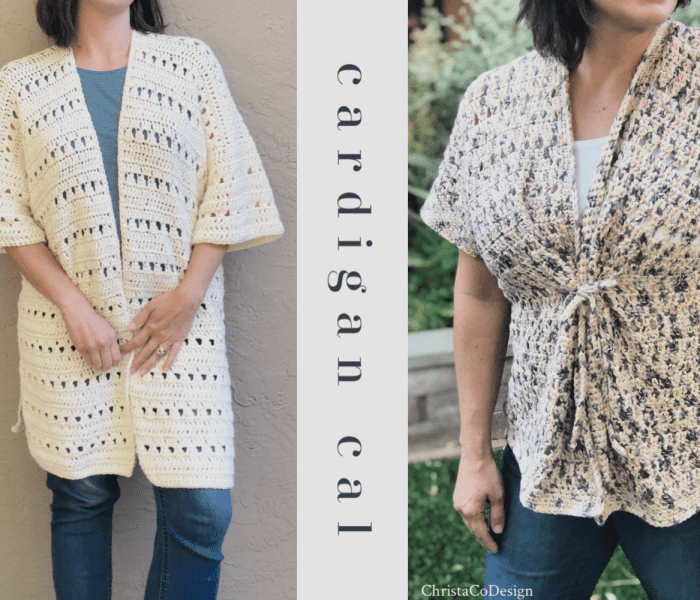 Summer's End Crochet Along {CAL}