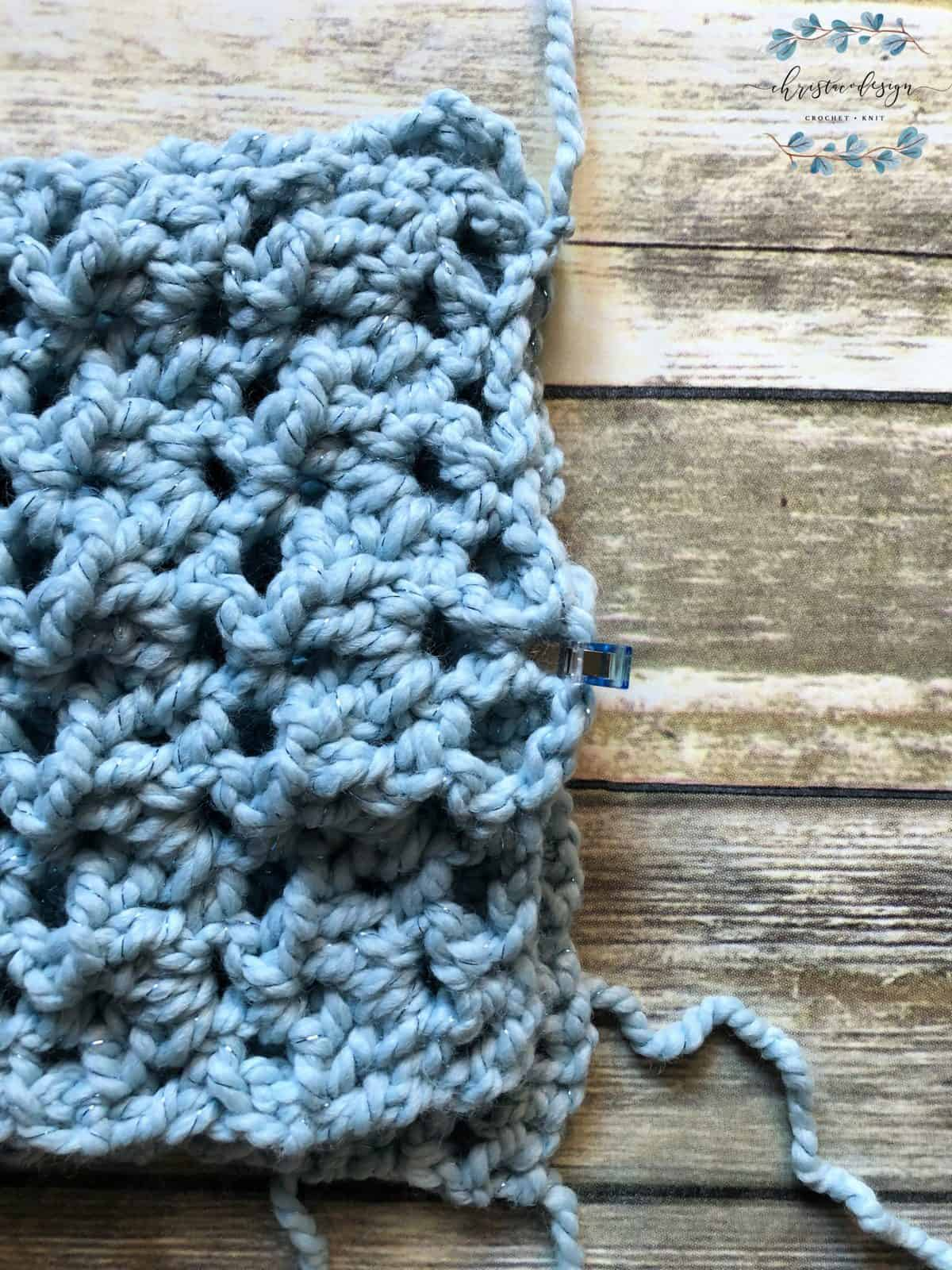 picture of pinned cowl
