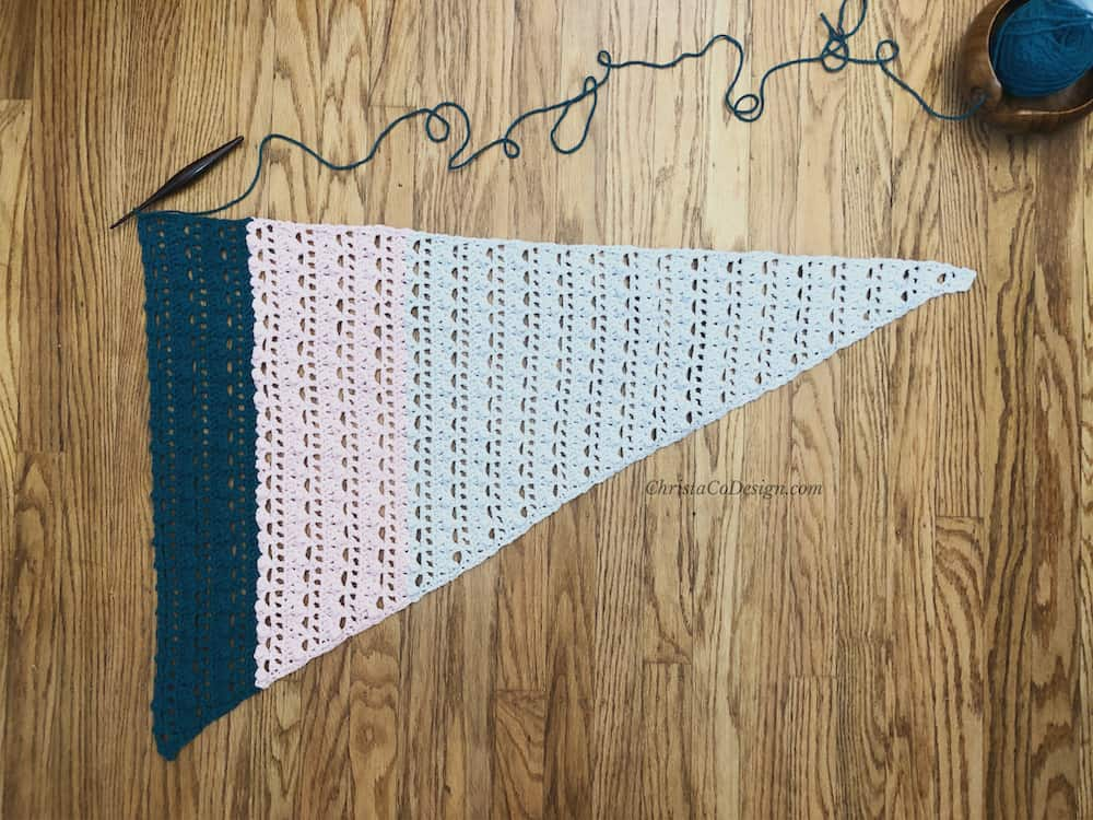 Picture of Increase Mila Shawl