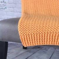 picture of blanket crochet