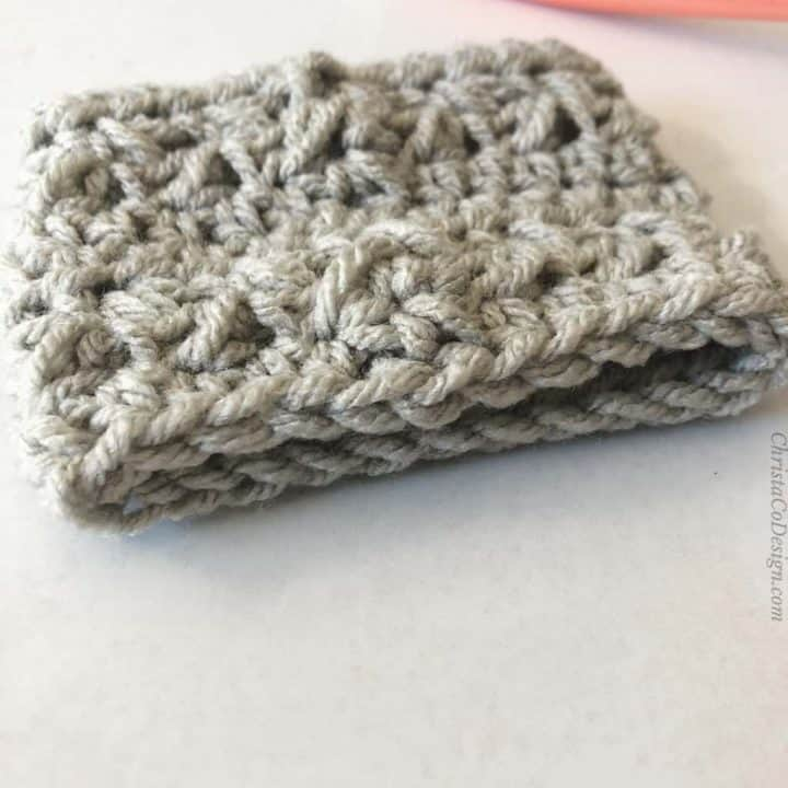 picture of join no slip stitch