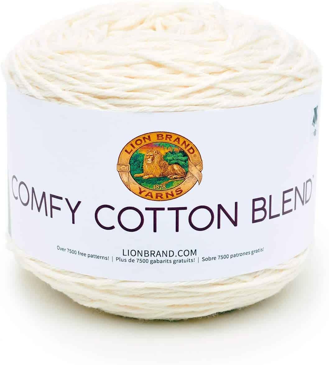 Comfy Cotton Blend Yarn